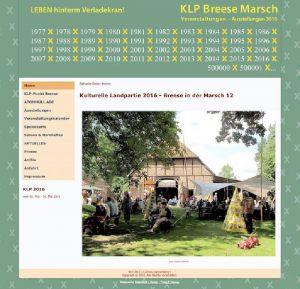 www.klp-breese.de